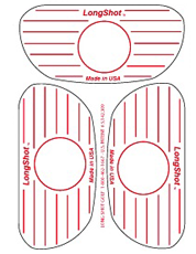 Impact Lables FREE Golf Impact Labels