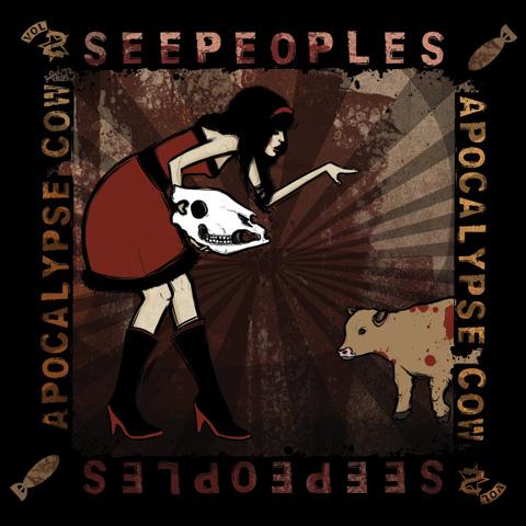 APOCALYPSE COW VOLUME II