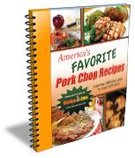 America's Favorite Pork Chop Recipes eBook