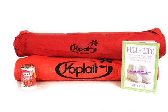 Yoplait Gift Package