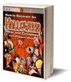 Free How To Halloween ebook