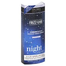 John Frieda Frizz-Ease Overnight Creme Serum
