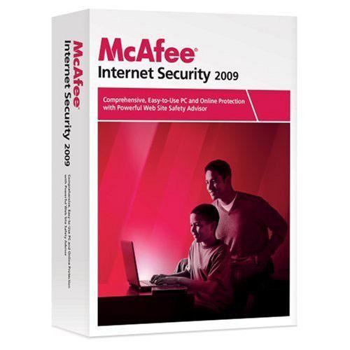 McAfee 2009