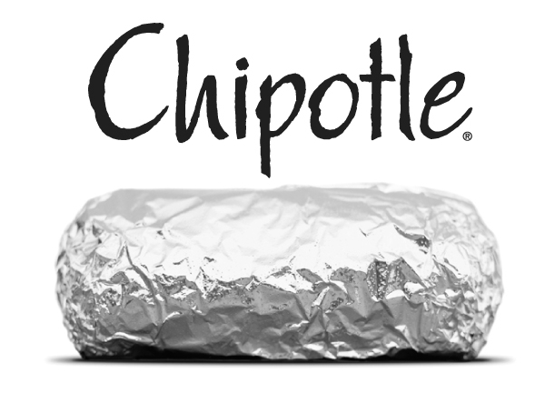 Free Burrito at Chipotle on Halloween - Hunt4Freebies