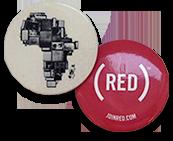 red badges