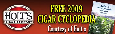 2009 Cigar Cyclopedia