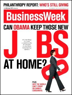 BusinessWeek Magazine