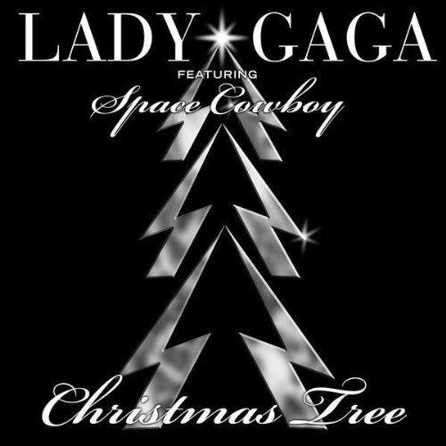 Christmas Tree by Lady GaGa