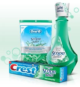 Mouthwash vs Toothpaste