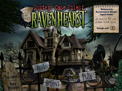 free mystery case files free game download