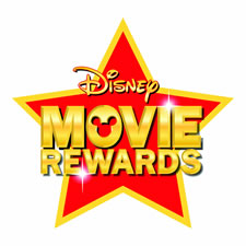 Movie Disney Rewards 5 FREE Disney Movie Reward Points Code