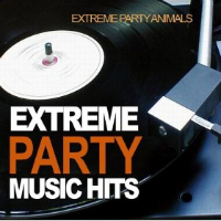 Extreme Party Music Hits w200 h200 FREE 15 Extreme Dance Party MP3s at Amazon