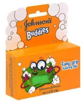 Johnsons Buddies Soap w200 h200 FREE Johnsons Buddies Soap & FREE Johnsons Baby Oil