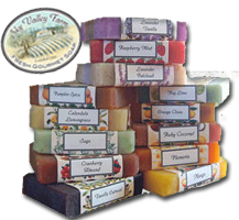 Sky Valley Farms FREE Gourmet Soap, Lotion, Shampoo or Body Wash Samples