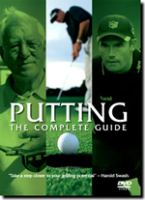 putting the completed guide w200 h200 FREE Golf DVD Putting The Complete Guide