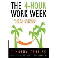 4 hour work week w200 h200 FREE The 4 Hour Work Week Book