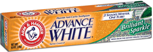 Arm and Hammer FREE Sample of Arm & Hammer Toothpaste (New Link)