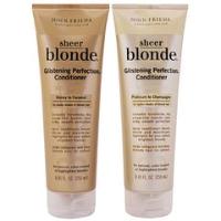 John Frieda Sheer Blonde w200 h200 FREE John Frieda Sheer Blonde Samples
