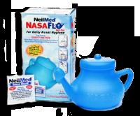 NeilMed Sinus Rinse and Neti Pot FREE Neti Pot   Available Again!