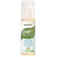 Nelsons Pure Clear Facial Wash w200 h200 FREE Nelsons Pure & Clear Facial Wash Samples