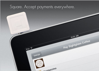 Square App FREE Square Credit Card Reader For iPhone/Android Phones