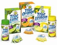 True Lemon Lime Orange w200 h200 FREE True Lemon, Lime, & Orange Samples