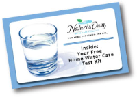 Water Care Test Kit w200 h200 FREE Natures Own Home Water Care Test Kit