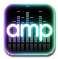 amp FREE Iphone/Touch Application: Amp Music Player