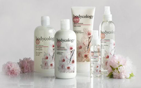 Bodycology FREE Bodycology Hand Lotion Samples