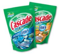 Cascade Action Pacs w200 h200 FREE Cascade ActionPacs Sample Packs