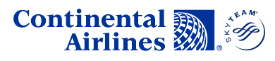 Continental Airlines Miles w275 h275 FREE 100 Continental Airlines Miles