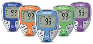 free glucose meter
