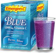 Emergen C Blue Drink w200 h200 FREE Emergen C Blue Drink Mix Sample Packets
