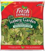 Fresh Express Salad w200 h200 FREE Fresh Express Salad Coupon at Farm Fresh