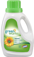 Green Works Laundry w200 h2001 FREE Green Works Laundry Detergent at Hannaford