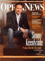 Opera News Magazine w250 h200 FREE Opera News Magazine Subscription