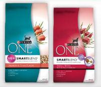 Purina One FREE Sample of Purina ONE brand Dog Food