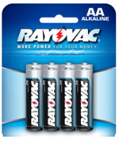 Rayovac Batteries1 w200 h200 FREE Rayovac Batteries at Target and Walmart