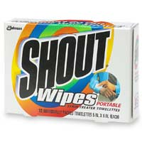 Shout Wipe and Go w200 h200 FREE Shout Wipes To Go at Target