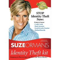 Suze Orman Identity Theft Protection w200 h200 FREE Suze Orman Identity Theft Protection