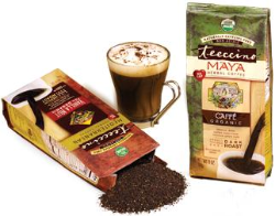 Teeccino Coffee w250 h200 FREE Teeccino Coffee Samples/FREE Herbal Coffee Samples