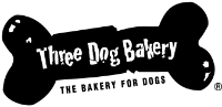 Three Dog Bakery w200 h200 FREE Three Dog Bakery All Natural Dog Cookies Sample Pack