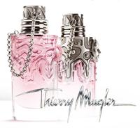 Womanity FREE Womanity Perfume Sample