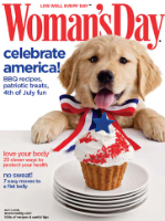 Womans Day Magazine w200 h200 FREE Womans Day Magazine Subscription (New Link)