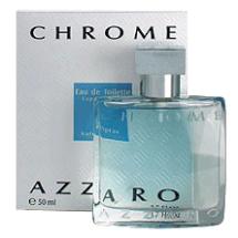 Azzaro Chrome w215 h215 FREE Azzaro Chrome Fragrance Samples *EXPIRED*