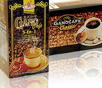 Gano Excel Coffee1 FREE Sample of Gano Excel Coffee