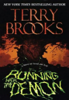 Running with the Demon Book w200 h200 FREE Running with the Demon Book by Terry Brooks
