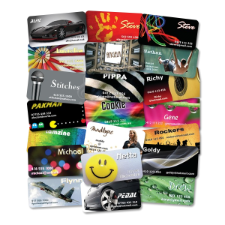 Squiz Business Cards w225 h225 FREE 50 Squiz Business Cards + Card Holder