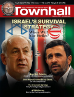 Townhall w200 h200 FREE Issue of Townhall Magazine
