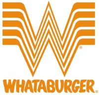 Whataburger logo w200 h200 FREE Whataburger on August 3, 2010 (Reminder)